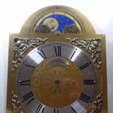Recambios de relojes: ESFERA FRONTAL RELOJ DIAMANTINI DOMENICONI - FASE LUNAR. Lote 173974857