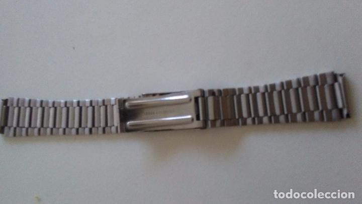 Recambios de relojes: ARMIS ACERO - Foto 3 - 43685540