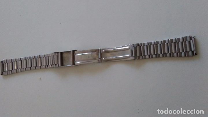 Recambios de relojes: ARMIS ACERO - Foto 4 - 43685540