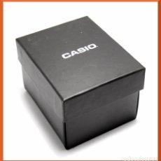 Recambios de relojes: CAJA ESTUCHE RELOJ CASIO - CAJA VACIA. Lote 186291413