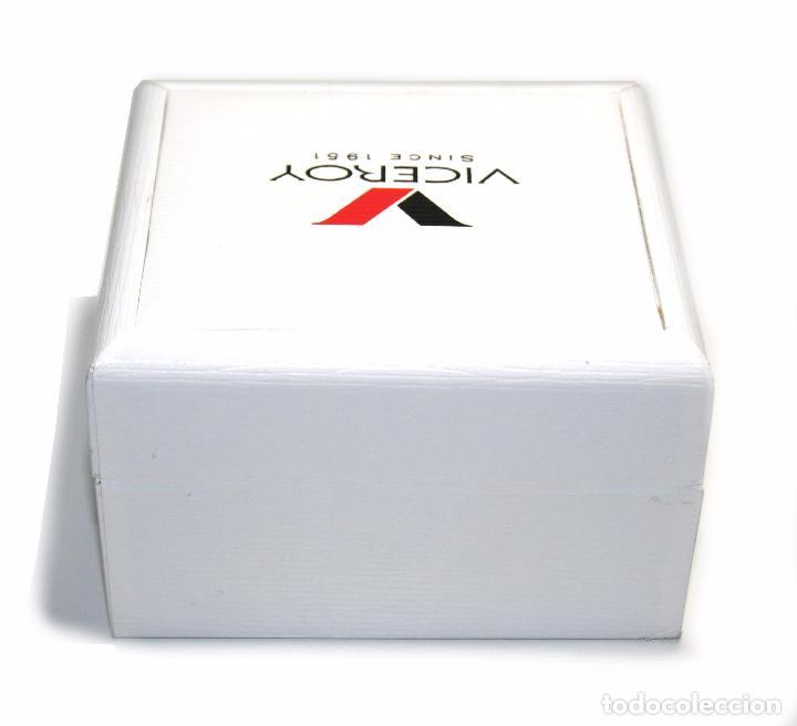 Recambios de relojes: Caja Estuche Reloj Viceroy - Caja Vacia - Foto 2 - 54084333