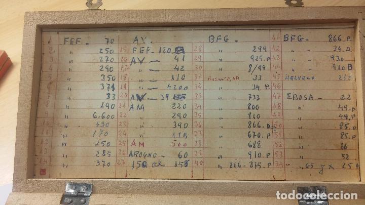 Recambios de relojes: Enorme lote de ejes volantes de reloj hay de casi todas las marcas, Cyma, Oris, Cronografos.... - Foto 23 - 103643959