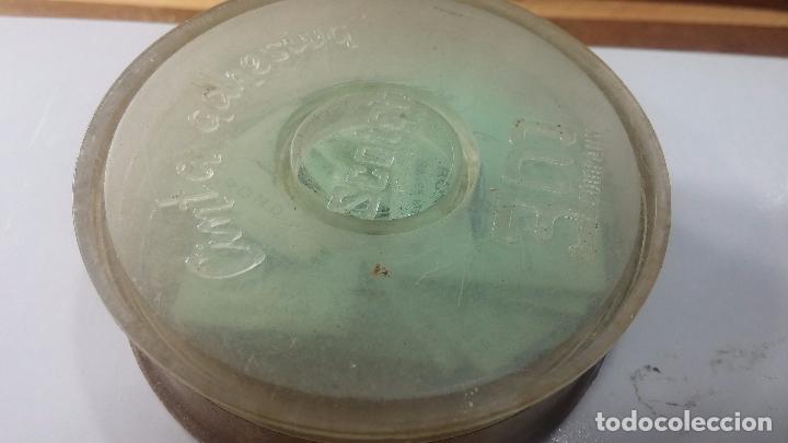 Recambios de relojes: Enorme lote de ejes volantes de reloj hay de casi todas las marcas, Cyma, Oris, Cronografos.... - Foto 35 - 103643959