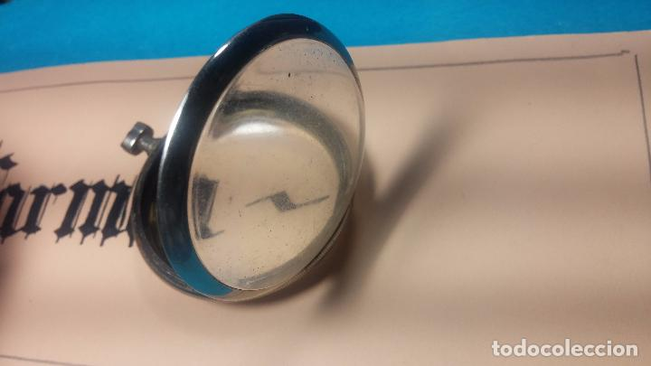 Recambios de relojes: Botita y curiosa caja de reloj de bolsillo de caballero Skeleton - Foto 26 - 103998907