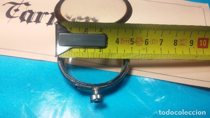 Recambios de relojes: Botita y curiosa caja de reloj de bolsillo de caballero Skeleton - Foto 34 - 103998907