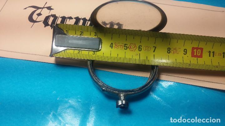Recambios de relojes: Botita y curiosa caja de reloj de bolsillo de caballero Skeleton - Foto 38 - 103998907