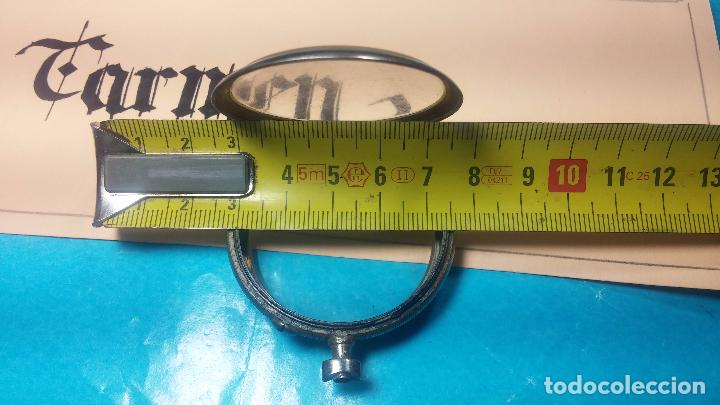 Recambios de relojes: Botita y curiosa caja de reloj de bolsillo de caballero Skeleton - Foto 40 - 103998907