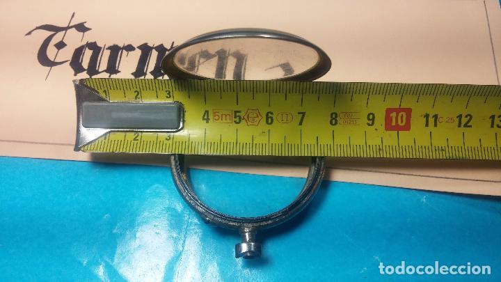 Recambios de relojes: Botita y curiosa caja de reloj de bolsillo de caballero Skeleton - Foto 41 - 103998907