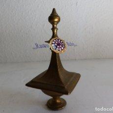 Recambios de relojes: ,,,REMATE DE RELOJ,,,BRONCE,,,. Lote 104024903