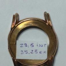 Recambios de relojes: CAJA, CARRURA RELOJ. Lote 104153954