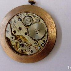 Recambios de relojes: MECANISMO O MÁQUINA DE RELOJ. Lote 104905171