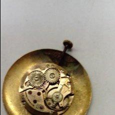 Recambios de relojes: MECANISMO O MÁQUINA DE RELOJ MILUS. Lote 104946455