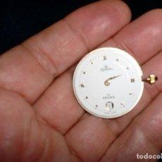 Recambios de relojes: MAQUINARIA PARA REPUESTO DELMA. Lote 106969107