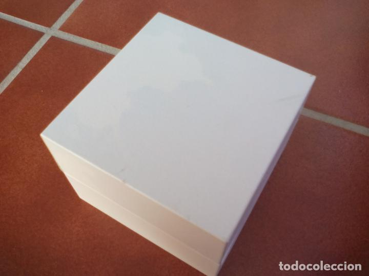 Recambios de relojes: Caja o estuche para reloj Seiko. - Foto 3 - 107727407