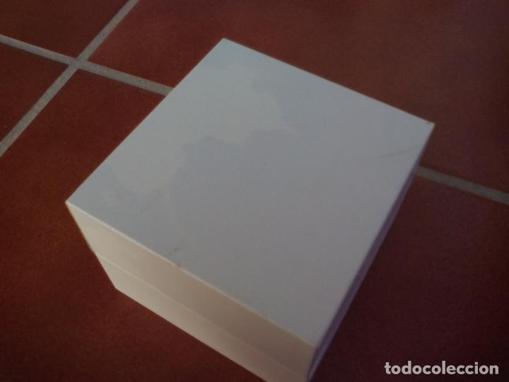 Recambios de relojes: Caja o estuche para reloj Seiko. - Foto 4 - 107727407