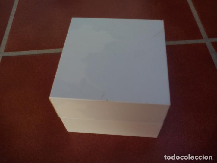 Recambios de relojes: Caja o estuche para reloj Seiko. - Foto 5 - 107727407