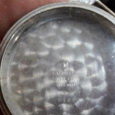 Recambios de relojes: CALA RELOJ ANTIGUA M SWISS AÑOS 50 ORIGINAL. Lote 107817802