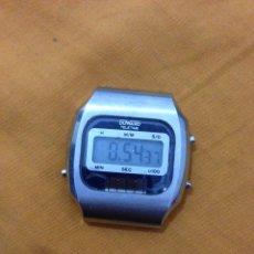 Recambios de relojes: RELOJ DUWARD TELETIME. Lote 111587431