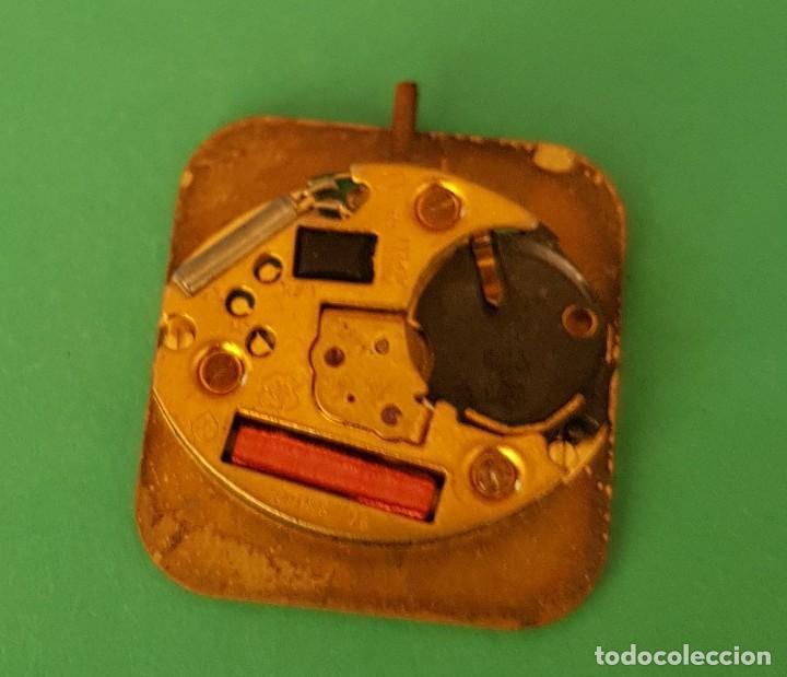 Recambios de relojes: MAQUINARIA PARA PIEZAS RELOJ LARINO - Foto 2 - 112630915