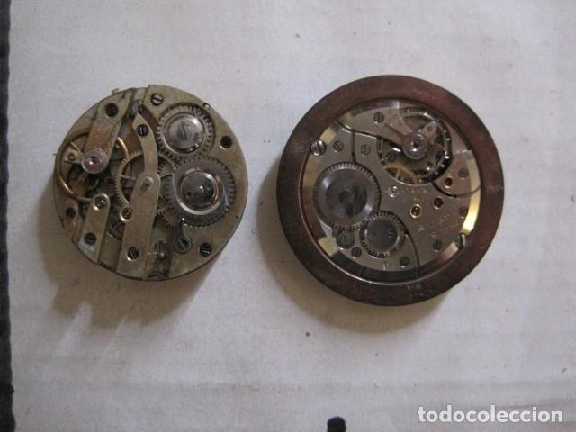 Recambios de relojes: LOTE RELOJES PULSERA ETC. PARA PIEZAS RECAMBIO ETC. -VER FOTOS - (V-13.662) - Foto 69 - 113817035