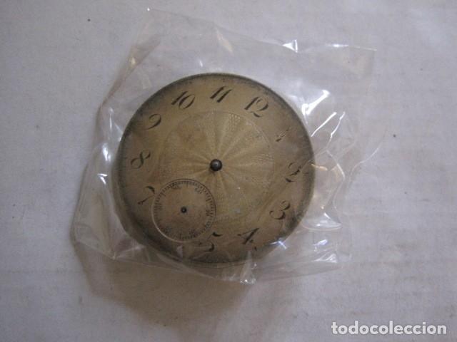 Recambios de relojes: LOTE RELOJES PULSERA ETC. PARA PIEZAS RECAMBIO ETC. -VER FOTOS - (V-13.662) - Foto 73 - 113817035
