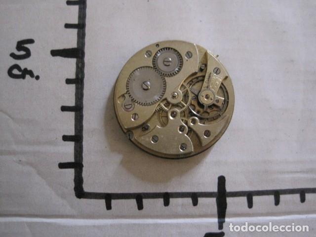 Recambios de relojes: LOTE RELOJES PULSERA ETC. PARA PIEZAS RECAMBIO ETC. -VER FOTOS - (V-13.662) - Foto 75 - 113817035