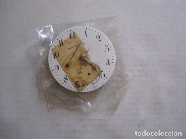 Recambios de relojes: LOTE RELOJES PULSERA ETC. PARA PIEZAS RECAMBIO ETC. -VER FOTOS - (V-13.662) - Foto 76 - 113817035