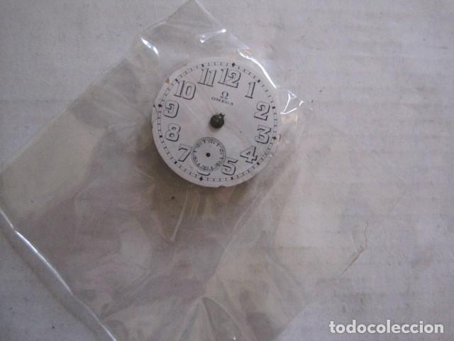 Recambios de relojes: LOTE RELOJES PULSERA ETC. PARA PIEZAS RECAMBIO ETC. -VER FOTOS - (V-13.662) - Foto 80 - 113817035