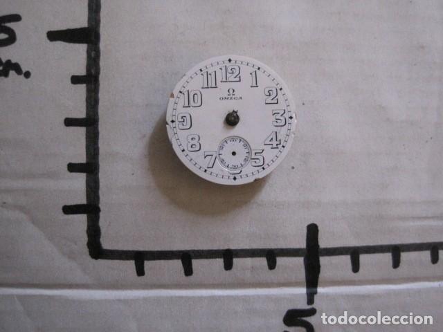 Recambios de relojes: LOTE RELOJES PULSERA ETC. PARA PIEZAS RECAMBIO ETC. -VER FOTOS - (V-13.662) - Foto 81 - 113817035