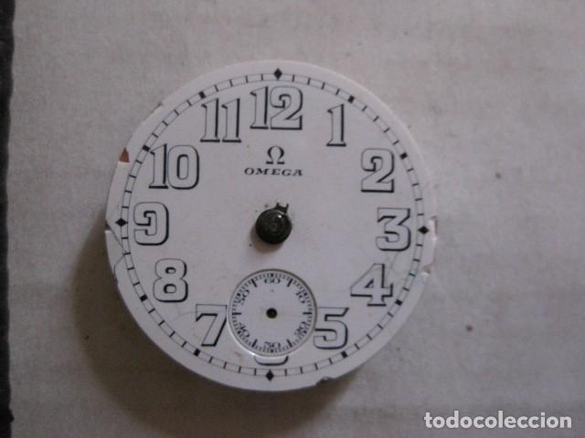 Recambios de relojes: LOTE RELOJES PULSERA ETC. PARA PIEZAS RECAMBIO ETC. -VER FOTOS - (V-13.662) - Foto 82 - 113817035