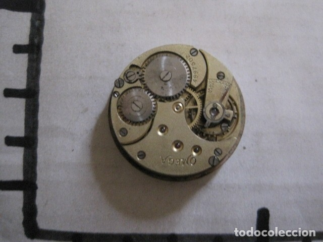 Recambios de relojes: LOTE RELOJES PULSERA ETC. PARA PIEZAS RECAMBIO ETC. -VER FOTOS - (V-13.662) - Foto 83 - 113817035
