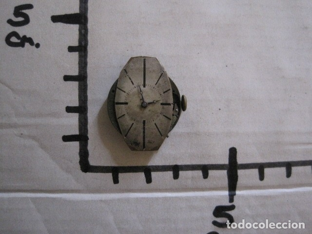 Recambios de relojes: LOTE RELOJES PULSERA ETC. PARA PIEZAS RECAMBIO ETC. -VER FOTOS - (V-13.662) - Foto 88 - 113817035
