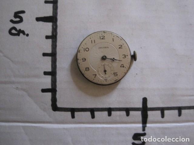 Recambios de relojes: LOTE RELOJES PULSERA ETC. PARA PIEZAS RECAMBIO ETC. -VER FOTOS - (V-13.662) - Foto 91 - 113817035