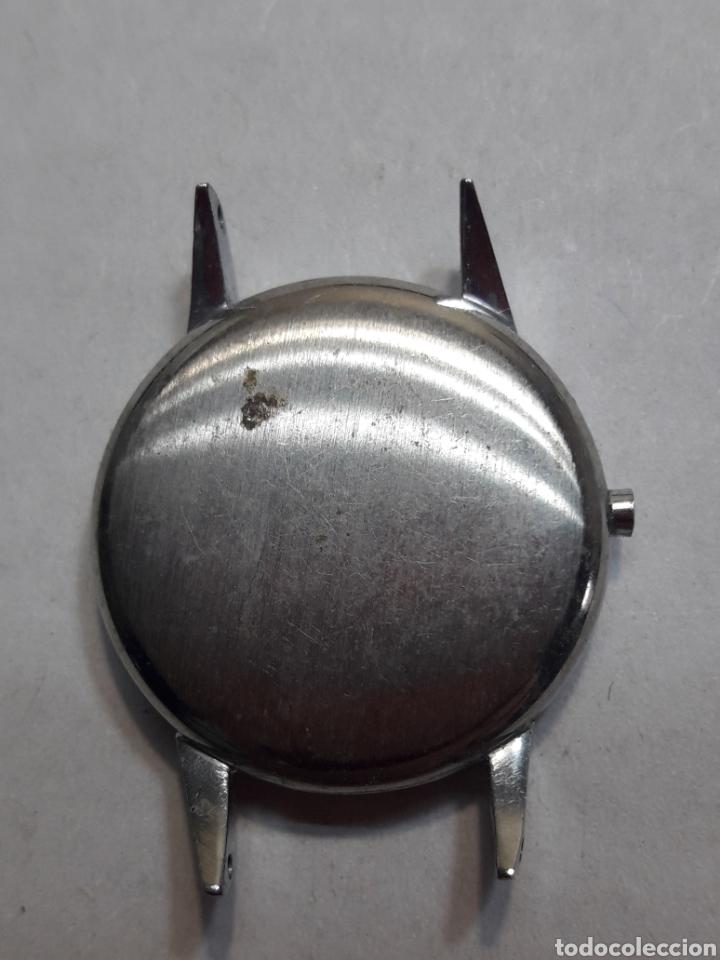 Recambios de relojes: Caja Cuerpo reloj antiguo Cyma original - Foto 2 - 114706148