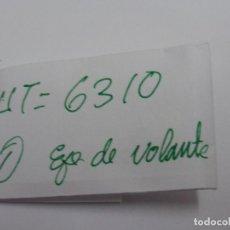 Recambios de relojes: UT 6310, EJE DE VOLANTE.. Lote 118590895