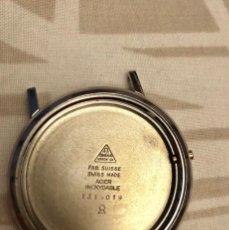 Recambios de relojes: CAJA/CASE OMEGA SWISS MADE NOS 131.019. Lote 120964979