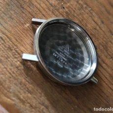 Recambios de relojes: CAJA/ CASE OMEGA SWISS MADE NOS 162.009. Lote 120966091
