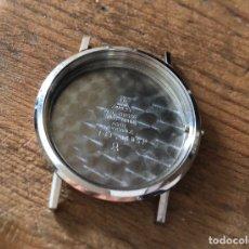 Recambios de relojes: CAJA/ CASE OMEGA SWISS MADE 131.019SP. Lote 120966287