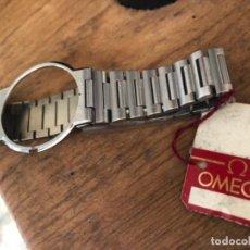 Recambios de relojes: OMEGA SEAMASTER ARMIS NOS . Lote 120968407