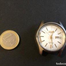 Recambios de relojes: RELOJ CITIZEN AUTOMATICO 21 JEWELS NO FUNCIONA. Lote 120992987