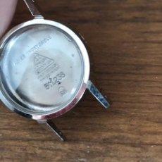 Recambios de relojes: CAJA/ CASE RELOJ OMEGA SWISS MADE NOS 511.238. Lote 121011303