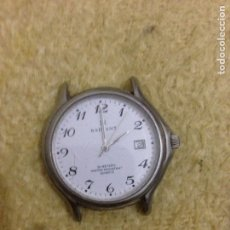 Recambios de relojes: RELOJ RADIANT QUARTZ. Lote 121614687