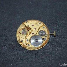 Recambios de relojes: VINTAGE - ANTIGUA MAQUINARIA BAUME & MERCIER BM 1050 - SWISS MADE - HAZME UNA OFERTA. Lote 121719175
