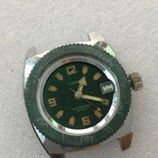 Recambios de relojes: RELOJ TIMEX CARGA MANUAL VINTAGE. Lote 121720151