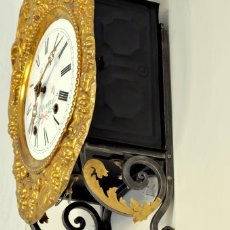 Recambios de relojes: SOPORTE DE RELOJ MOREZ. Lote 136522641