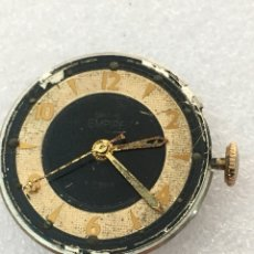Recambios de relojes: RELOJ. Lote 121805683