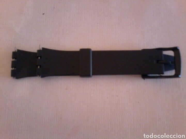 Recambios de relojes: Correa reloj - Foto 2 - 122011310