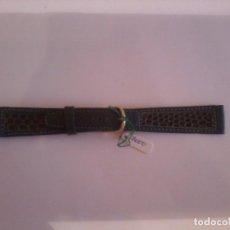 Recambios de relojes: CORREA DE RELOJ . Lote 122173267