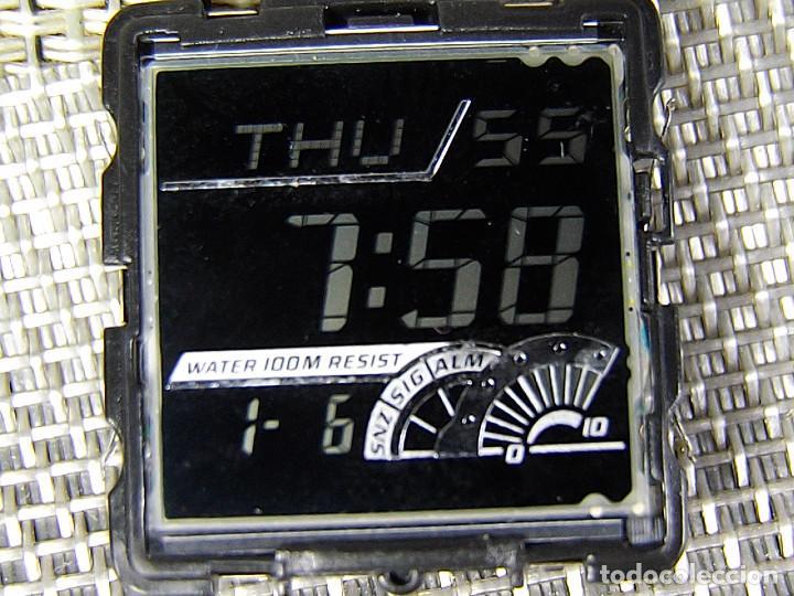 Recambios de relojes: FORNITURA ORIGINAL Y GRAN CALIBRE CASIO FUNCIONA PERFECTO OCASION LOTE WATCHES - Foto 3 - 122307807