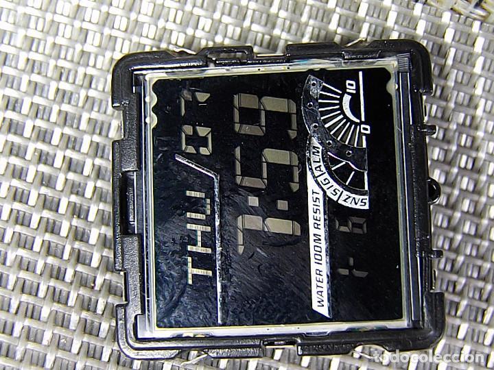 Recambios de relojes: FORNITURA ORIGINAL Y GRAN CALIBRE CASIO FUNCIONA PERFECTO OCASION LOTE WATCHES - Foto 7 - 122307807
